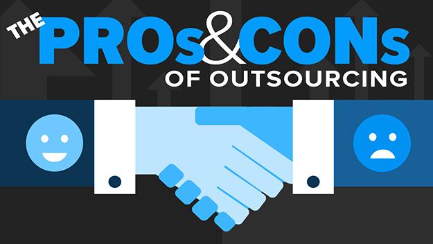 pros and cons of outsourcing essay Read this essay on review the pros and cons of outsourcing come browse our large digital warehouse of free sample essays get the knowledge you need in order to pass.