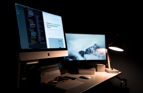 best web design & development company