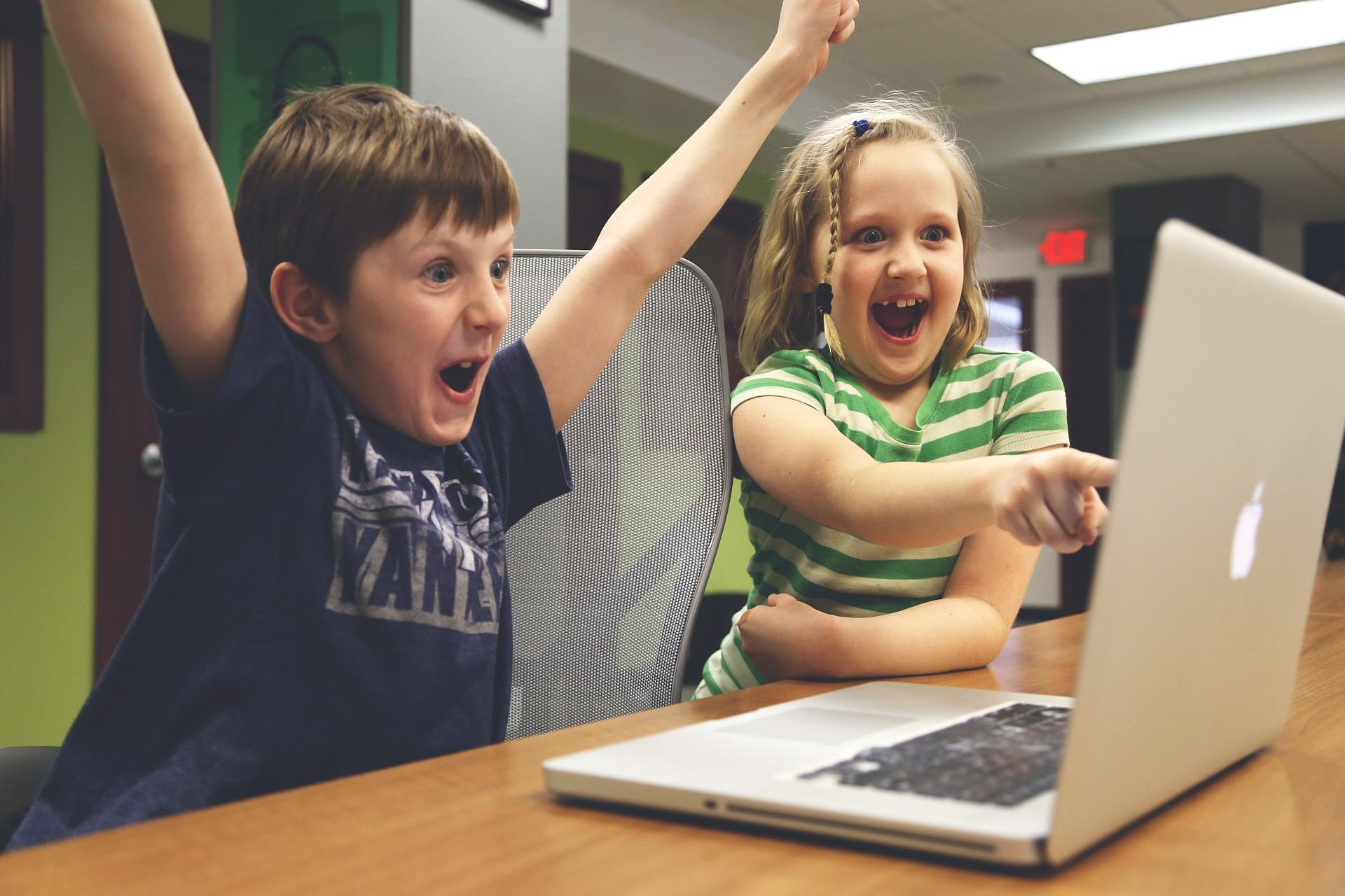 Most Popular Ecommerce platforms- children