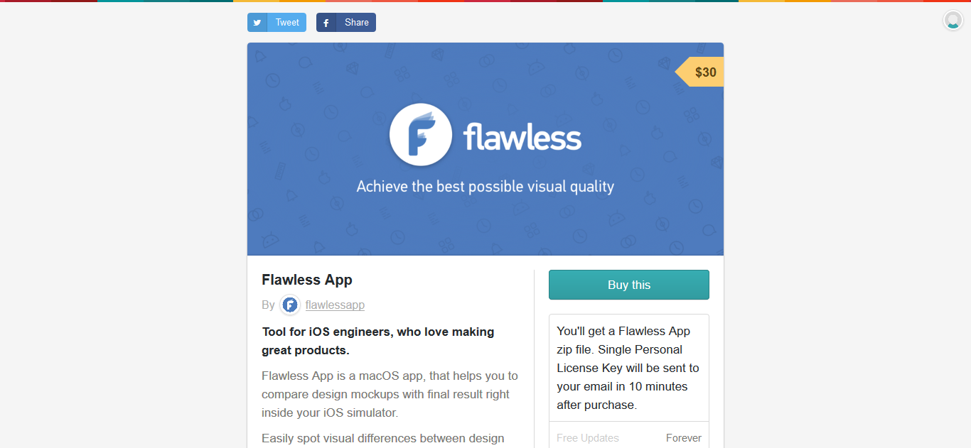 6 Powerful IOS App Development Tools That Every Developer Should Use   Flawless Price